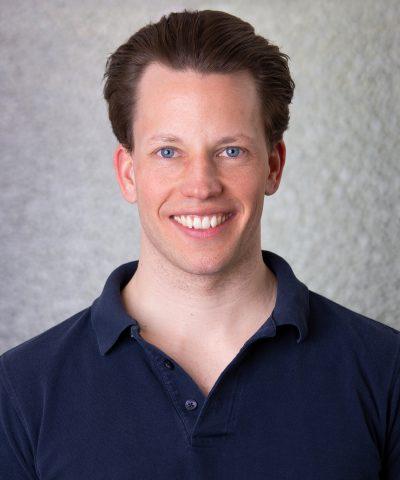 Dr. Moritz Bock